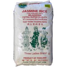 01.85103 - TL 2021 JASMINE RICE 50lbs