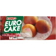 05.30403 - EURO STRAWBERRY CAKE 12x6x24g