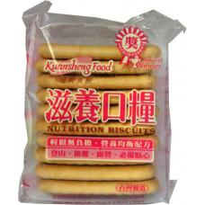 05.53000 - NUTRITION BISCUITS 30x110g