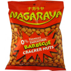 05.60203 - NAGARAYA BBQ NUTS 48x160g
