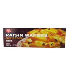 05.60406 - OJO RAISIN WAFERS 24x124g