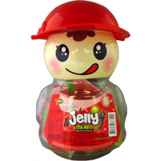 05.86601 - UNO JELLY GIRL 6x910g