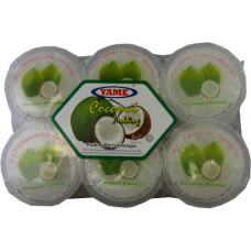 05.90110 - YAME COCONUT 12x6x110g