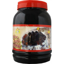 10.21021 - BOLLE COFFEE JELLY 4x3.5kg
