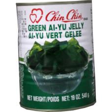 10.22003 - CC GREEN AI-YU JELLY 12x19oz