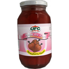 10.83203 - UFC SWEET COCO GEL (S) 24x12oz
