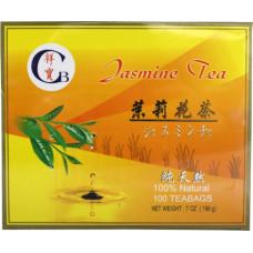15.22003 - CB JASMINE TEA 24x7oz