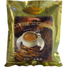 15.42000 - GC GINSENG COFFEE 24x20x20gr