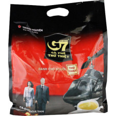 15.86017 - TN COFFEE G7 10x50x16g