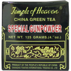 15.86700 - TOH CHINA GREEN TEA 160x125g