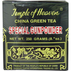 15.86703 - TOH CHINA GREEN TEA 80x250g