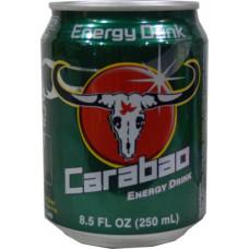 20.20100 - CARABAO ENERGY DRINK 24x250ml