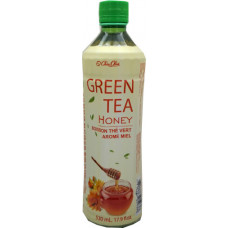 20.22170 - CC GREEN TEA (HONEY) 24x530m