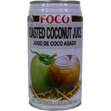 20.30004 - FOCO ROASTED COCO 24x11.8oz