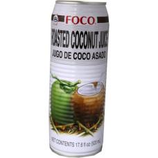 20.30005 - FOCO ROASTED COCO 24x17.6oz