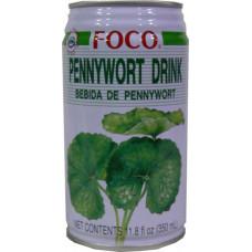 20.30008 - FOCO PENNYWORT DRINK 24x10.5oz