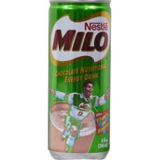 20.60500 - MILO CHOCO ENERGY DRINK 24x8fl