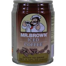 20.62000 - MR BROWN COFFEE 24x8.12fl.oz