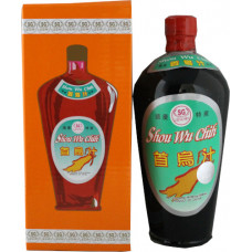 20.74003 - SG SHOU WU CHIH 24x16.9fl.oz