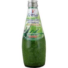 20.83704 - V FRESH GREEN BASIL  24x290ml