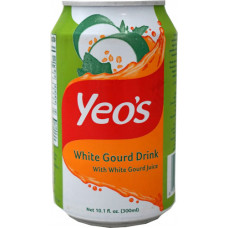 20.90006 - YEO'S WHITE GOURD DRINK 24x300