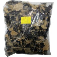 25.00804 - DRIED BLACK FUNGUS WHOLE 5lbs