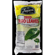 25.24000 - A.I. DRIED TARO LEAVES 20x4oz