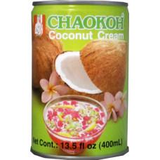 30.20012 - CHAOKOH COCO CREAM 24x13.5oz