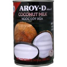 30.23000 - AROY-D COCONUT MILK 24x14oz