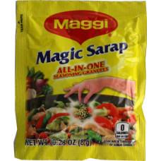 35.60100 - MAGGI MAGIC SARAP 60x12x8g