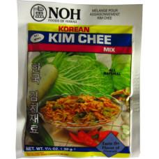 35.60209 - NOH KOREAN KIM CHI 2x12x32g