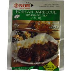 35.60212 - NOH KOREAN BBQ (KALBI) 2x12x42