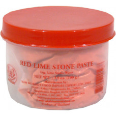 40.37300 - DS LIME PASTE (RED) 48x100g