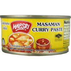 40.60009 - MAESRI MASAMAN CURRY 48x4oz