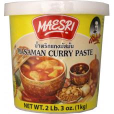 40.60011 - MAESRI MASAMAN CURRY 6x35oz