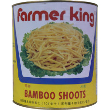 45.10001 - BAMBOO SHOOT STRIP 6x5lbs