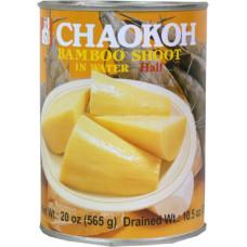 45.20021 - CHAOKOH BAMBOO HALF 24x20oz