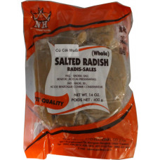 45.64100 - NH SALTED RADISH (W) 36x14oz