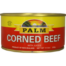 45.70000 - PALM CORNED BEEF 24x11.5oz