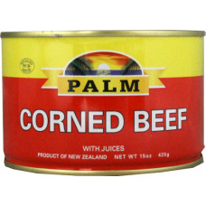 45.70003 - PALM CORNED BEEF 24x15oz