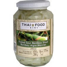 45.83500 - TFK SOUR BAMBOO SLICED 24x16oz