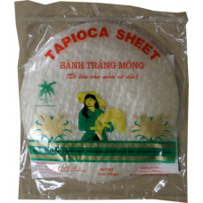 50.28003 - CT TAPIOCA SHEET 28cm 36x12oz