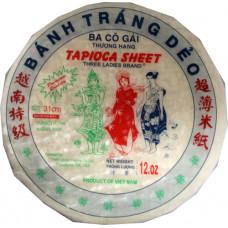 50.85015 - TL TAPIOCA SHEET 31cm 36x12oz
