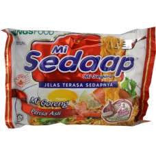 60.46060 - MI SEDAAP FRIED NOODLE 30x90g