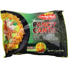 60.56009 - LM PANCIT CANTON CHILI 72x60g