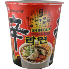 60.67022 - NS SHIN CUP 6x2.64oz