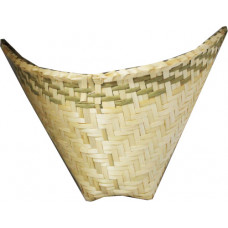 70.00025 - BAMBOO BUCKET 1pc