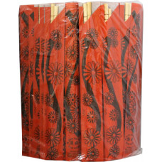 70.00050 - CHOPSTICKS RED ENV 10x80pairs