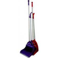 70.52500 - DUST PAN WITH BROOM 16pc