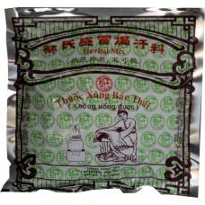 75.00300 - THUOC XONG BAC THAI 100x7oz